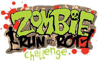 Zombie Run or Rot Challenge